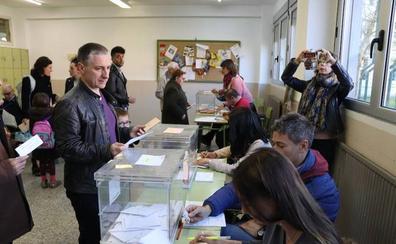 Domingo Hernández asegura que «Burgos se juega mucho en estas elecciones»