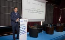 Sáez Aguado: «Vamos a empezar a aplicar terapias que combaten la leucemia utilizando células del enfermo»