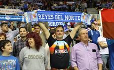 BURGOSconecta te invita al enfrentamiento entre el San Pablo Burgos y el Real Madrid