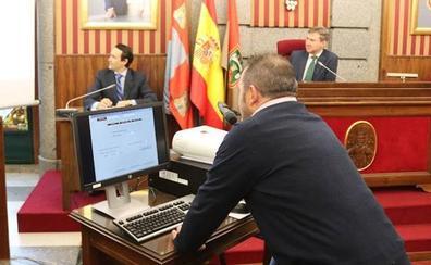 El Ayuntamiento de Burgos sortea este martes la composición de las mesas electorales para el 26-M