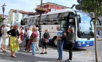 El 80% de los turistas que llegan a la provincia de Burgos repite su visita