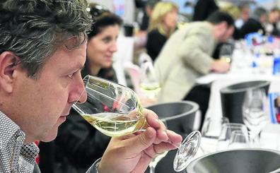 Castilla y León lidera la participación española de vino en el Mundial de Bruselas