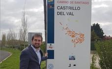 Hernando aspira a gobernar Castrillo del Val y dar transparencia al Ayuntamiento y participación a los vecinos
