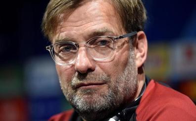 Klopp: «No siempre se trata de Messi, pero por supuesto que está»
