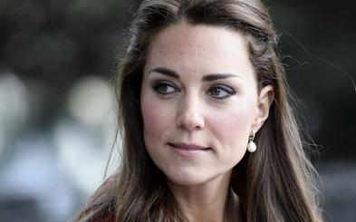 Isabel II distingue a Kate Middleton con otro título