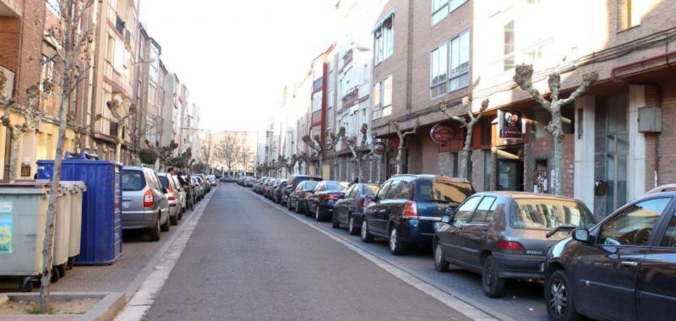 Un niño de seis años a la Policía de Valladolid: «Papá le ha dado una patada en la cabeza a mamá»