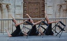 El Certamen Internacional de Coreografía Burgos- Nueva York celebrará su decimoctava edición del 20 al 27 de julio