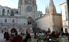 El puente de mayo llena los hoteles de Burgos aunque con ofertas y precios «moderados»