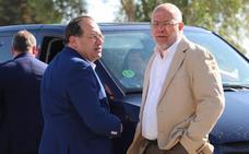 Igea (Cs): «Como partido liberal, lucharemos contra la concertación de precios para favorecer una buena competencia»