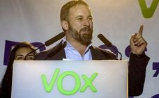 Vox amenaza con tumbar las cuentas andaluzas tras los ataques de Casado