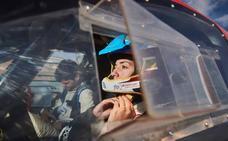 Cristina Gutiérrez correrá su cuarto Dakar