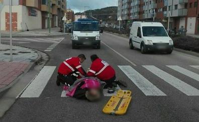 Andando Burgos exige actuaciones inmediantas para rebajar el volumen de atropellos