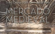 Miranda de Ebro celebra este fin de semana su Mercado Medieval de las Tres Culturas