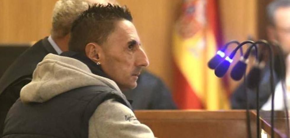El vecino que intentó quemar el 'torreón del miedo' en Valladolid irá a prisión al confirmarse la pena