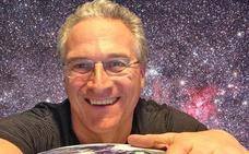 Ángel Román recordará la llegada del hombre a la luna, en su 50 aniversario