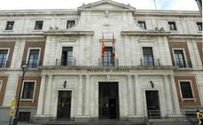 La Audiencia de Valladolid revoca una condena de malos tratos por denunciar después de un año