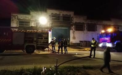 CSIF denuncia la «grave deficiencia» de los parques de bomberos voluntarios de la Diputación