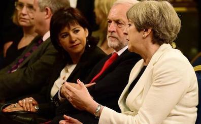 May y Corbyn quieren firmar el 'brexit' tras perder en las municipales
