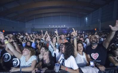Dorian regresa al Ebrovisión 2019