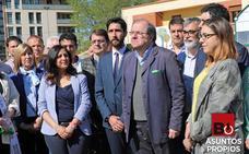 Granero de votos en la España Vaciada