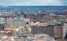 Comprar un piso de segunda mano en Burgos es 55 euros por metro cuadrado más caro que en Valladolid