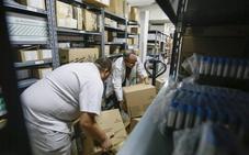 El sector Servicios tira del empleo en abril, con una caída del paro del 3,16%