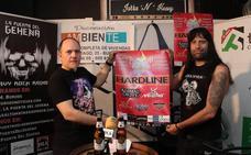 La IV edición del Zurbarán Rock trae a 'Hardline' a Burgos