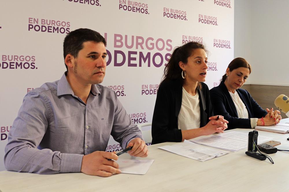 El Tribunal de Cuentas investiga los pagos «irregulares» de 180.000 euros por asistencia a Promueve Burgos
