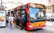 La nueva Red de Líneas de Autobuses Urbanos queda lista para su implantación en el próximo mandato