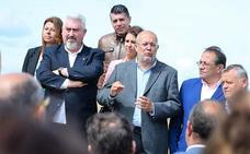 Igea (Cs): «El Parque de Burgos es ejemplo de lo que no puede ser la política»