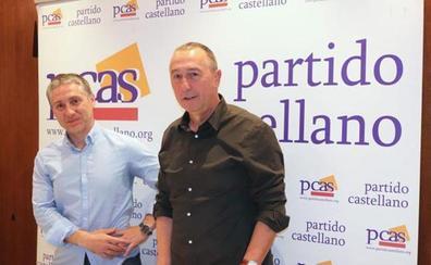 El PCAS vuelve a concurrir a las elecciones europeas con Compromís