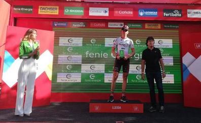 El Burgos-BH correrá la Vuelta a España