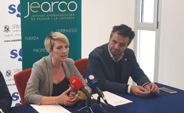 San Gabriel impulsa el Centro de Empresas e Innovación con un acuerdo con Jearco