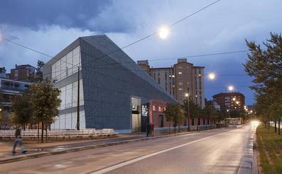 La Fundación Caja de Burgos desecha realizar el centro de emprendimiento La Locomotora por las trabas municipales
