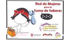 La Red de Mujeres para la Suma de Saberes 2+2=5 celebra este sábado su segunda muestra en Miranda