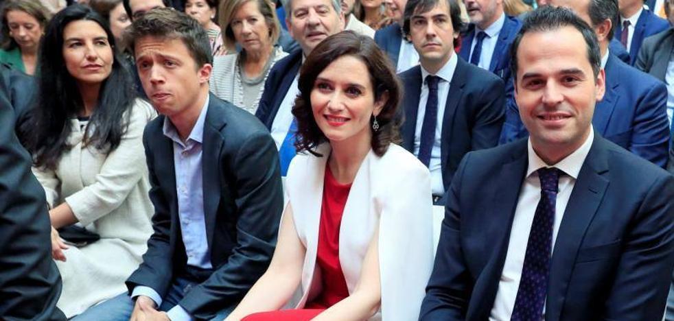 La necesidad de pactos marcará las elecciones autonómicas del 26-M