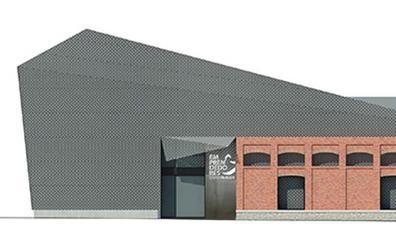 La Locomotora de la Fundación Caja de Burgos «sigue viva» aunque se valoran nuevas ubicaciones tras las «trabas» municipales
