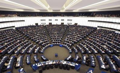 Los socialistas vencerían en las europeas y el PP evita el 'sorpasso' de Ciudadanos