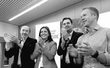Los políticos burgaleses se despiden de Alfredo Pérez Rubalcaba en Twitter