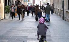 Hostelería mejora la ocupación en el primer cuatrimestre con un 54,5% de media en Burgos