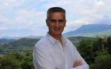 Pedro San Millán lidera la candidatura del PP «para un cambio» en Valle de Mena