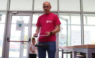 La Politécnica «se queda pequeña» ante el éxito de la V Feria de Ciencia y Tecnología