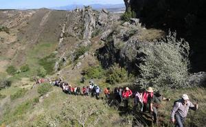 El geoparque de Las Loras: un ejemplo de buenas prácticas