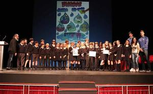 Burgos ensalza los valores del deporte con los premios Juega Limpio
