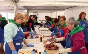 La campaña en Change.org consigue 1.200 firmas en defensa de las fiestas de los barrios de Burgos