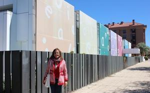 Rosario Pérez: «Apostamos por las guarderías gratuitas de 0 a 3 años y mejorar el mantenimiento de los centros»