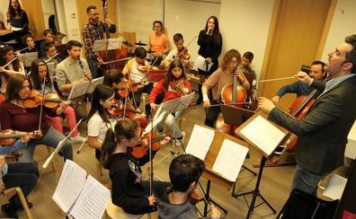 Descubre la mayor oferta educativa musical a tu alcance