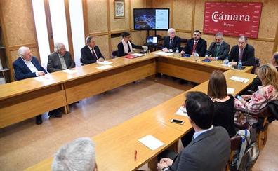 Burgos acoge una Jornada sobre oportunidades de inversión en Rumanía