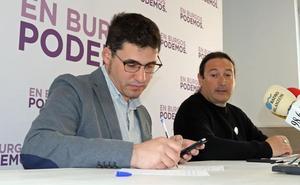 Podemos apuesta por invertir en los barrios y en el deporte base para convertir Burgos en una 'Ciudad Europea por el Deporte'