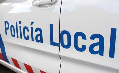 Tres detenidos este fin de semana en Burgos por amenazas y agresiones con cuchillos y tijeras